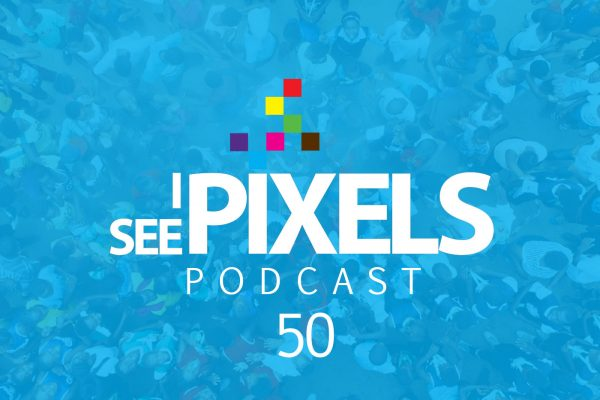 Firm Biz – Working with an outside firm – I See Pixels Podcast Episode 50