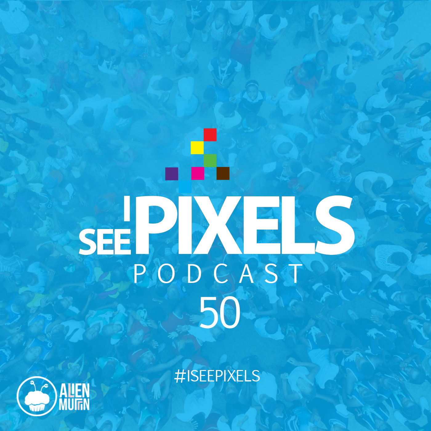 Firm Biz - Working with an outside firm - I See Pixels Podcast Episode 50