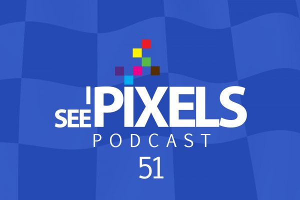 Hustle and Motivate - Personal Branding - I See Pixels Podcast Ep 51